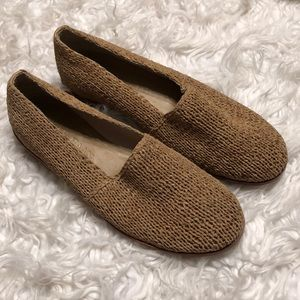 Cole Hana Resort Woven Loafers